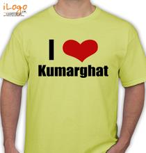 Tripura kumarghat T-Shirt