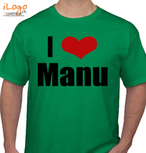Tripura manu T-Shirt
