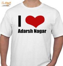 Adarsh-Nagar T-Shirt