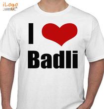 Badli T-Shirt