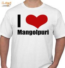 Mangolpuri T-Shirt