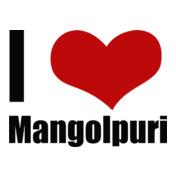 Mangolpuri