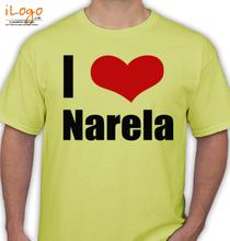 Narela T-Shirt