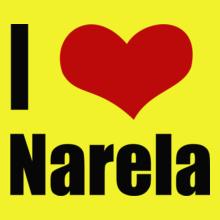 Delhi Narela T-Shirt