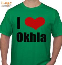 Okhla T-Shirt