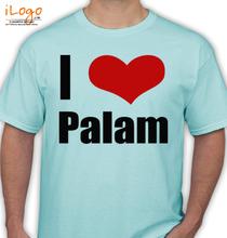 Palam- T-Shirt