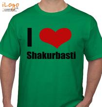 Shakurbasti T-Shirt