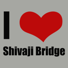 Shivaji-Bridge T-Shirt