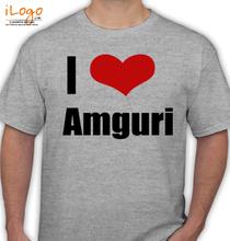 Assam Amguri- T-Shirt
