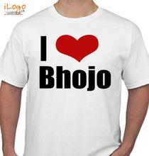 Assam Bhojo T-Shirt