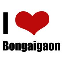 Assam Bongaigaon T-Shirt
