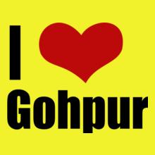 Assam Gohpur T-Shirt
