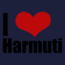 Assam Harmuti T-Shirt