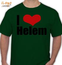 Assam Helem T-Shirt