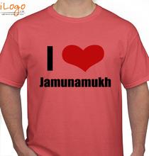 Assam Jamunamukh T-Shirt