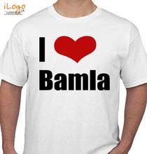 Haryana Bamla T-Shirt