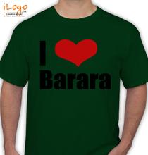 Haryana Barara T-Shirt