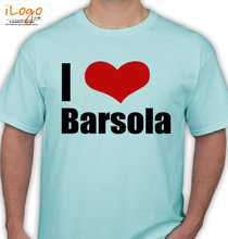 Haryana Barsola T-Shirt