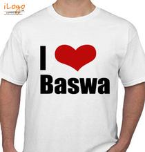 Haryana Baswa T-Shirt