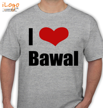 Haryana Bawal T-Shirt