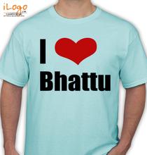 Haryana Bhattu T-Shirt