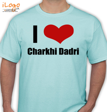 Haryana Charkhi-Dadri T-Shirt