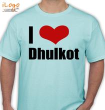 Haryana Dhulkot T-Shirt