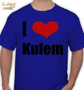 Kulem - T-Shirt