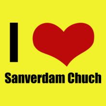 Goa Sanverdam-Chuch T-Shirt