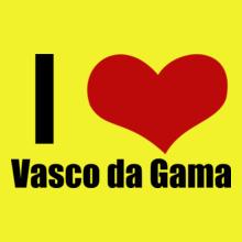 Goa Vasco-da-Gama T-Shirt