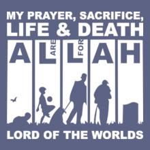 Islam bbbcdcdbbbfbd T-Shirt