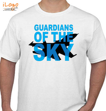 INDIAN-AIR-FORCE- T-Shirt