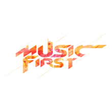 Music-First T-Shirt