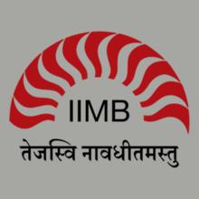 IIM Bangalore IIM-BANGAIORE-HOODY T-Shirt