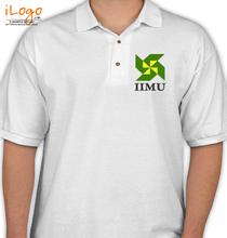 IIM Udaipur IIM-UDAIPUR-POLO T-Shirt