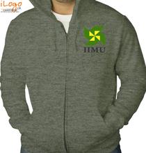 IIM Udaipur IIM-UDAIPUR-HOODY T-Shirt