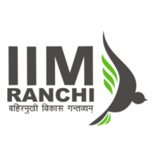 IIM-RANCHI-POLO T-Shirt