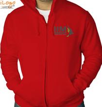 IIM Ranchi IIM-RANCHI-HOODY T-Shirt