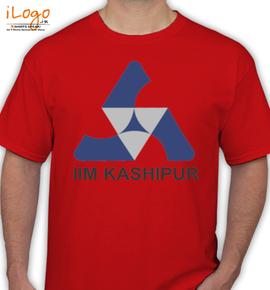 IIM KASHIPUR - T-Shirt
