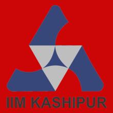 IIM-KASHIPUR T-Shirt