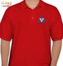 IIM Kashipur IIM-KASHIPUR-POLO T-Shirt