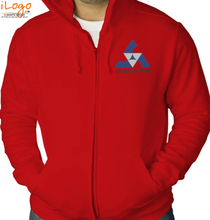 IIM Kashipur IIM-KASHIPUR-HOODY T-Shirt