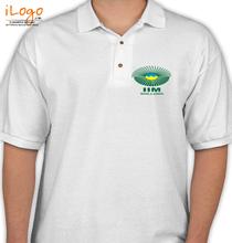 IIM Shillong IIM-SHILLONG-POLO T-Shirt