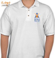 IIM Tiruchirappalli IIM-TIRUCHIRAPPALLI-POLO T-Shirt