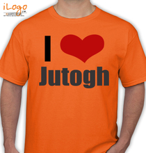 Himachal Pradesh jutogh T-Shirt