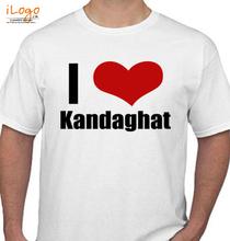 Himachal Pradesh kandaghat T-Shirt