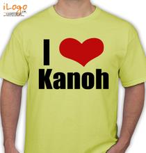 Himachal Pradesh kanoh T-Shirt