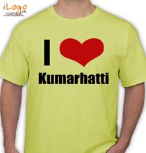 Himachal Pradesh kumarghatti T-Shirt
