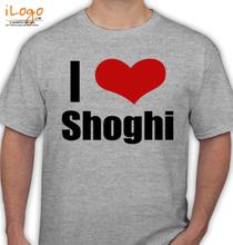Himachal Pradesh shoghi T-Shirt