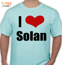 Himachal Pradesh solan T-Shirt